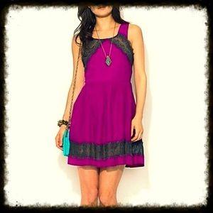 Beautiful FP Dress
