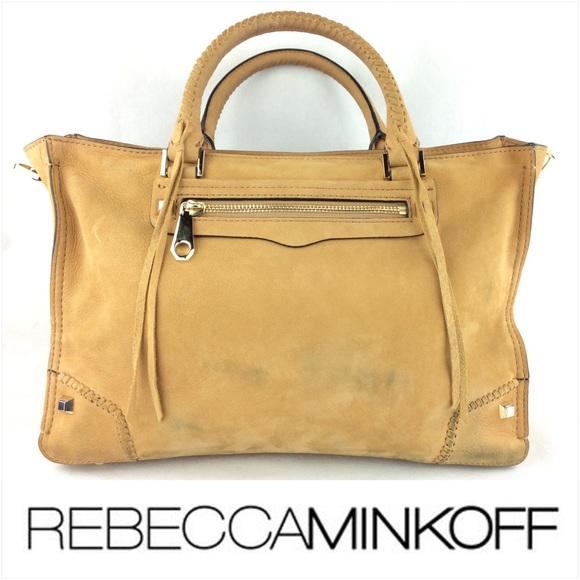 BAGS - Handbags Rebecca Minkoff LLxLvCuHw