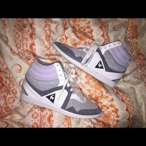 Le coq sportif Shoes - Le coq sportif- French brand women's sneakers