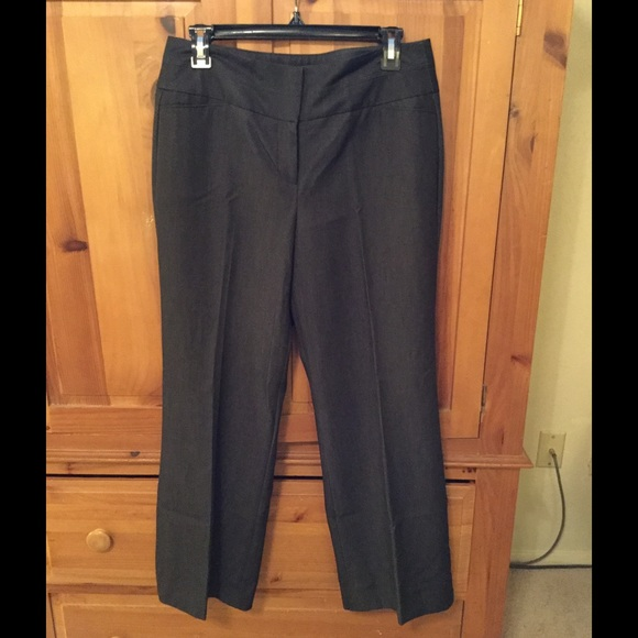 82 Off Dress Barn Pants Dress Slacks From Courtney S