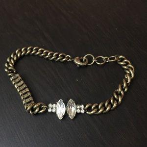 Chloe + Isabel Jewelry - Antique bracelet