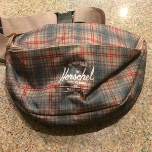 Brand new Hershel fanny pack