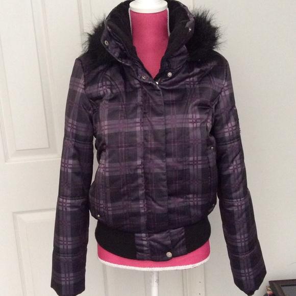 58 Off Zeroxposur Outerwear Zeroxposur Winter Jacket