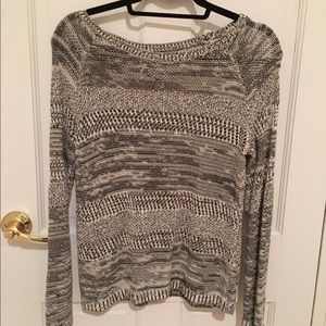 Lou & Grey Sweaters - Final Markdown‼️ Space Dye Knitted Sweater