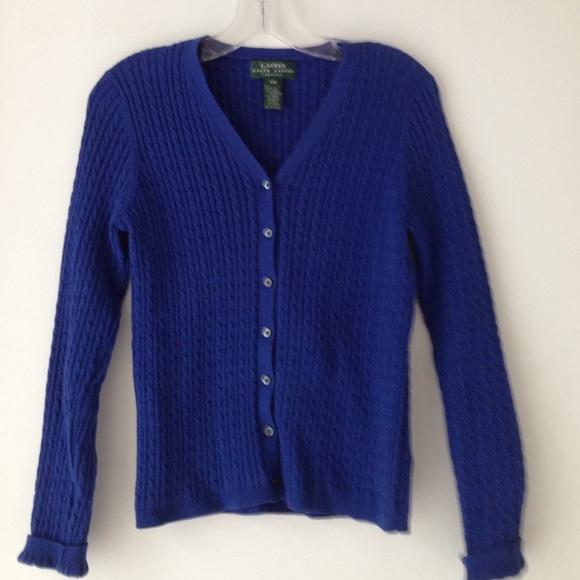 cb53846f0 Ralph Lauren Sweaters