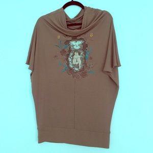 Jean Paul Gaultier Tops - Jean Paul Gautier vintage blouse