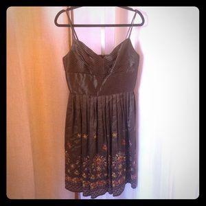 Suzi Chin Dresses & Skirts - Suzi Chin Party Dress