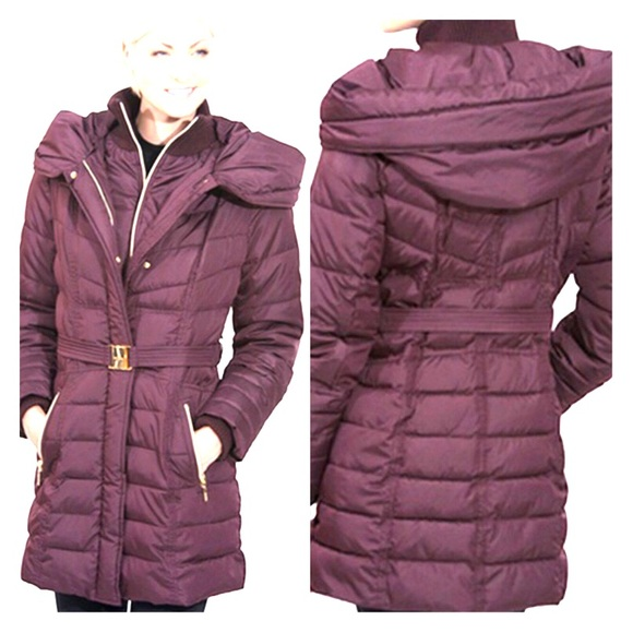 70% off Kensie Jackets & Blazers - Kensie women's Long Down Coat w ...
