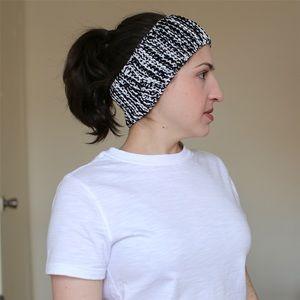 Emily Keller Accessories - NWT Emily Keller Cotton Winter Chunky Headband