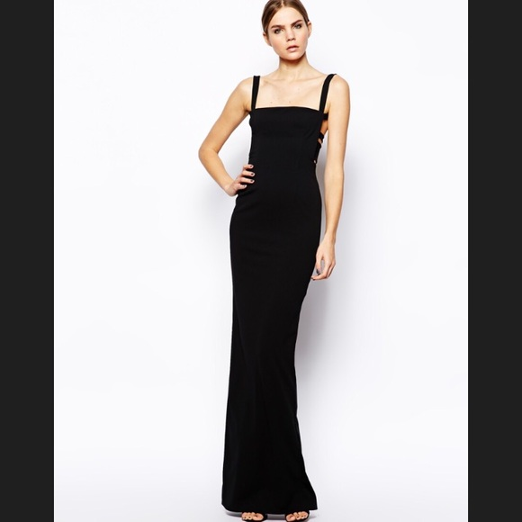 660fe20c930 Solace London Crockett Maxi Dress - BNWT. M 566354466d64bc9ea20095ca