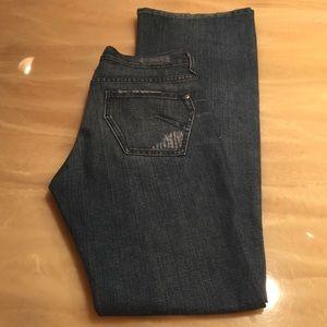 James Jeans Denim - James Jeans - size 28