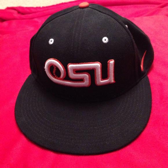 8107090c4 oregon state baseball store accessories university fitted hat shirt beavers  .