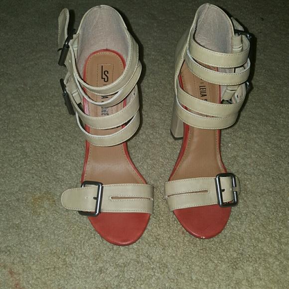 CHANEL Shoes | Chanel Nude Black Cap Toe Pumps Heels