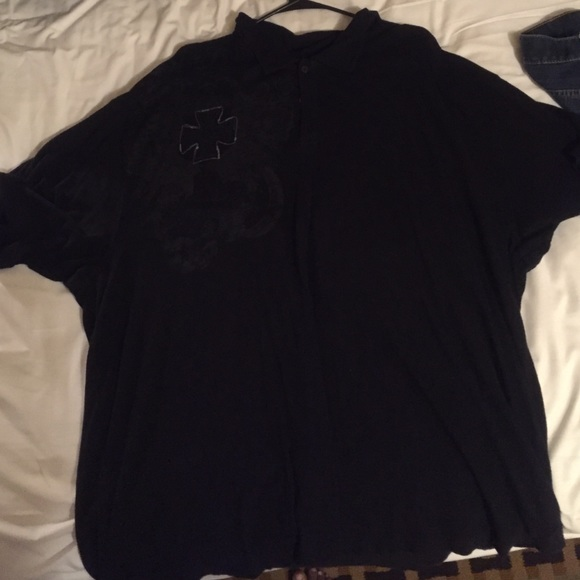 50 Off Tops Shirt From Keshawn 39 S Closet On