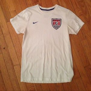 Nike USA Soccer T-shirt