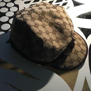 Gucci Other - Gucci Hat 5b9d7643ebb