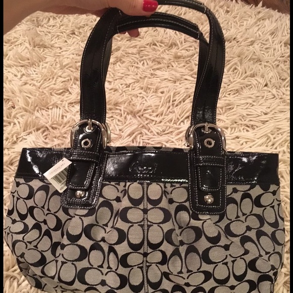 0c38d85f0894 Coach bag brand new with tag! Price is negotiable