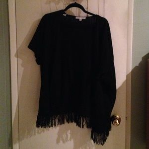 Tops - Fringe Cardigan Galore!
