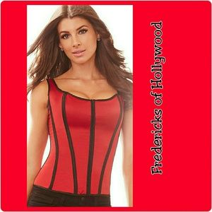 Fredserick's of Hollywood Reversible Corset