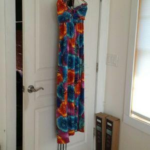 HypNotik  Dresses & Skirts - Beautiful maxi dress my hypNotik