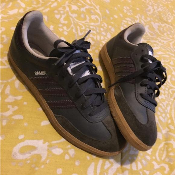 Adidas Shoes - Women Adidas Samba ab6b5d5b4