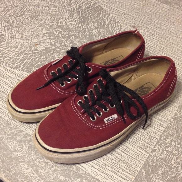 aktuelles Styling sehr günstig erstklassige Qualität used vans shoes - sochim.com