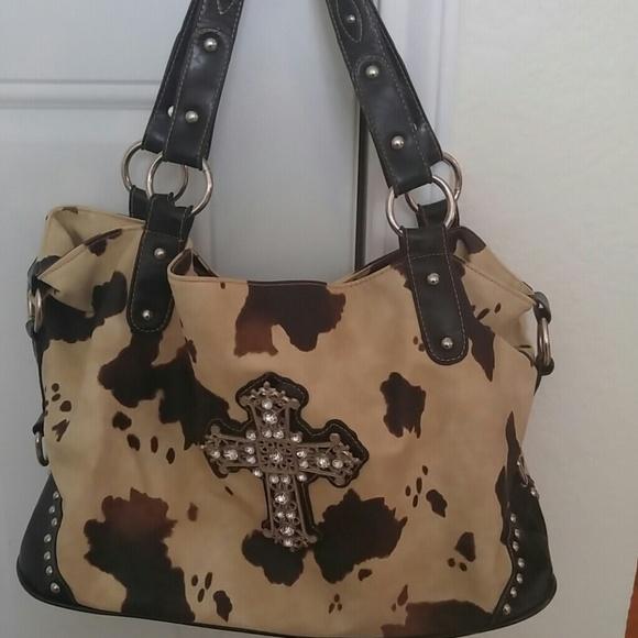 444036fa2fe Country Road Handbags - Country Road tote handbag