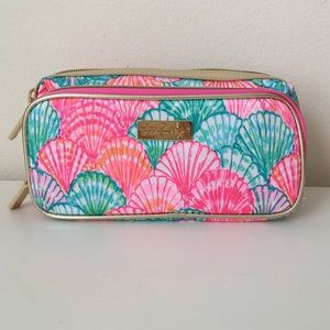Lilly Pulitzer Cosmetic Bag NWT!!