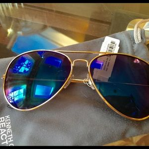 New York & Company Polarized Aviators