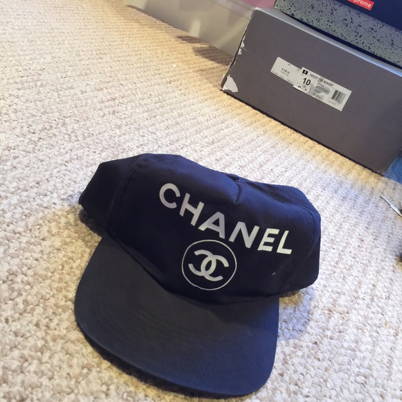 CHANEL Other - Chanel SnapBack 207b0d556a8
