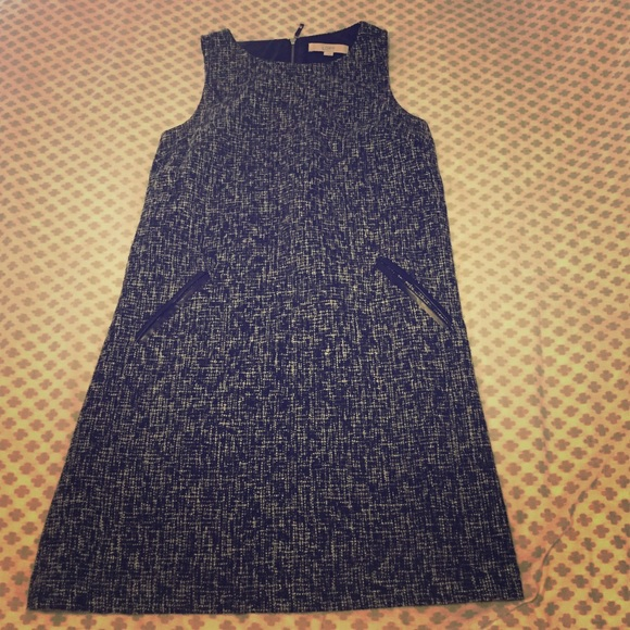 LOFT Dresses & Skirts - Loft wool blend dress