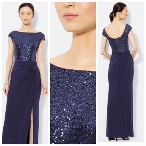 Ralph Lauren Dresses - Ralph Lauren Evening Gown 1 ...