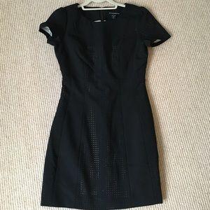 style stalker black dress