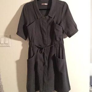Calypso St Barth: 100% wool dress