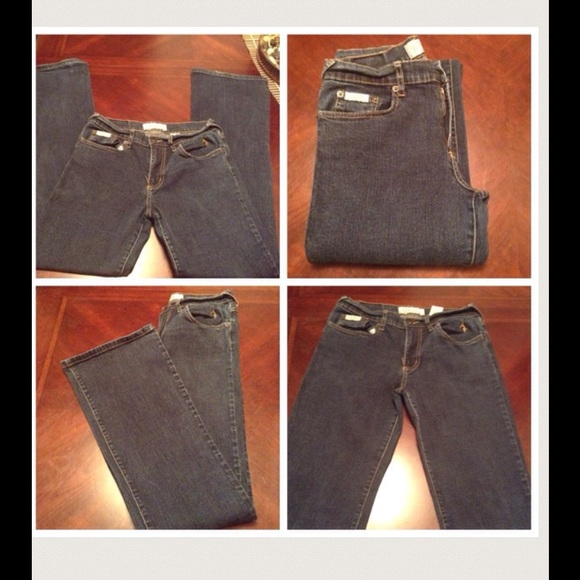 Baby Phat Baby Phat Jeans From Lashon S Closet On Poshmark
