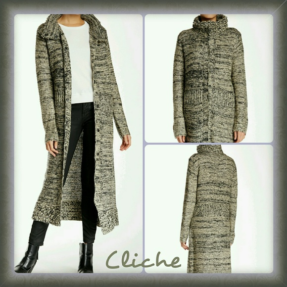 071d140af Cliche Sweaters