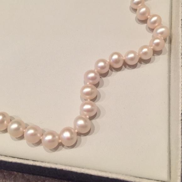 Laguna pearl Jewelry - Laguna Pearl Necklace