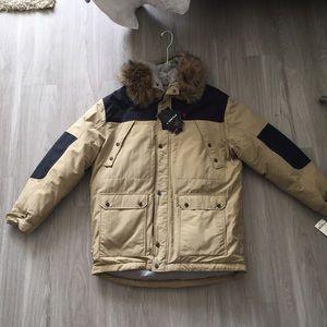 Men's Ecko jacket  ❄️