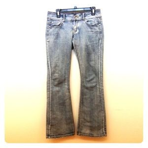 Imperial Star Denim - ⚡️SALE! Imperial Star boot cut jeans