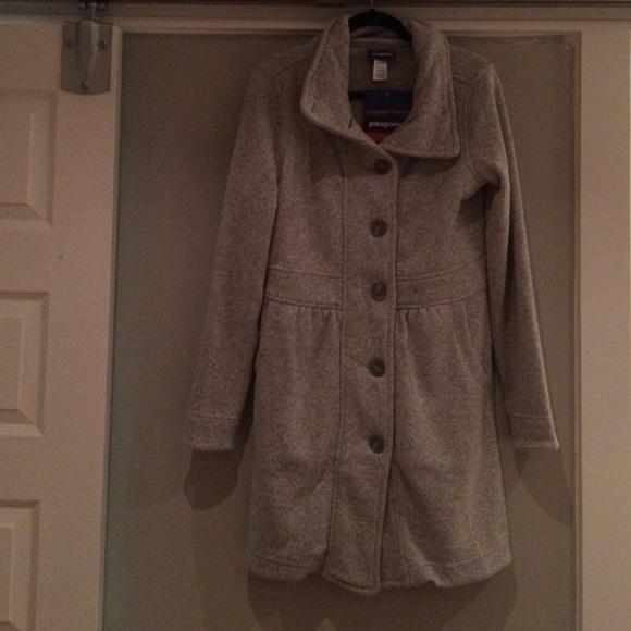 be431b5a3b7 Patagonia Better Sweater Coat