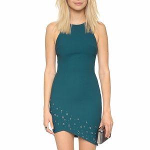 Elizabeth and James Dresses & Skirts - Elizabeth & James Gali Grommet Bodycon Dress