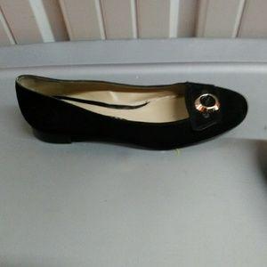 Fratelli Rossetti Shoes - Fratelli Rossetti Suede Flat
