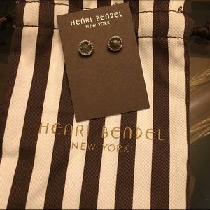 henri bendel Jewelry - Henri Bendel stud earrings