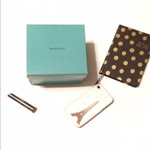 TIFFANY box 💍👛💋