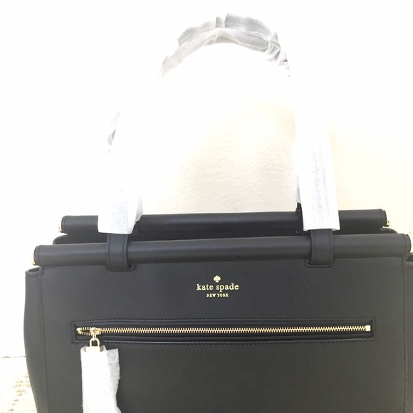kate spade Bags - BRAND NEW Kate Spade Royal Place Cherise tote