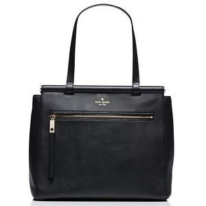 BRAND NEW Kate Spade Royal Place Cherise tote