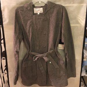 RVCA Jackets & Blazers - RVCA jacket NWT