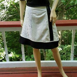 Derek Lam Dresses & Skirts - 💥FINAL OFFER💥DEREK LAM Contemp Asymmetric Skirt