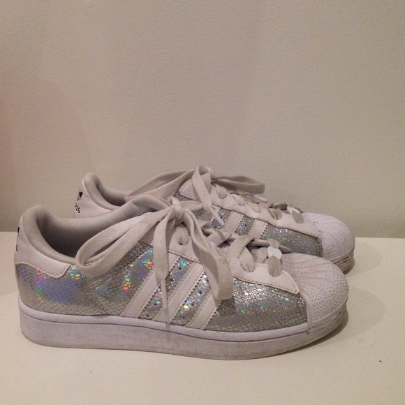 adidas shoes women holographic