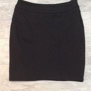 💎 HP 💎 Forever 21 Black Skirt